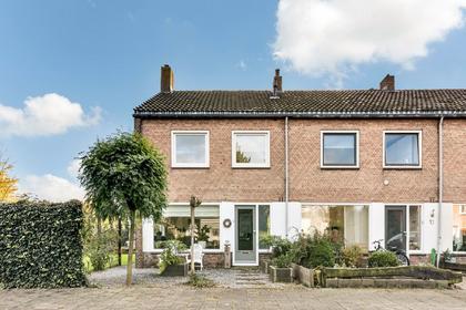 Schokkingstraat 19 in Katwijk 2221 HE