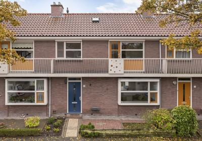 Zeilmakerstraat 4 in Dronten 8251 GT