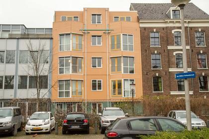 Oostenburgervoorstraat 75 A in Amsterdam 1018 MP