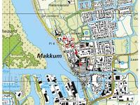 Kerkeburen 22 in Makkum 8754 EA