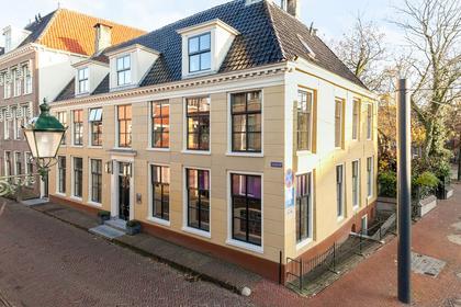 Ossekop 13 in Leeuwarden 8911 LE