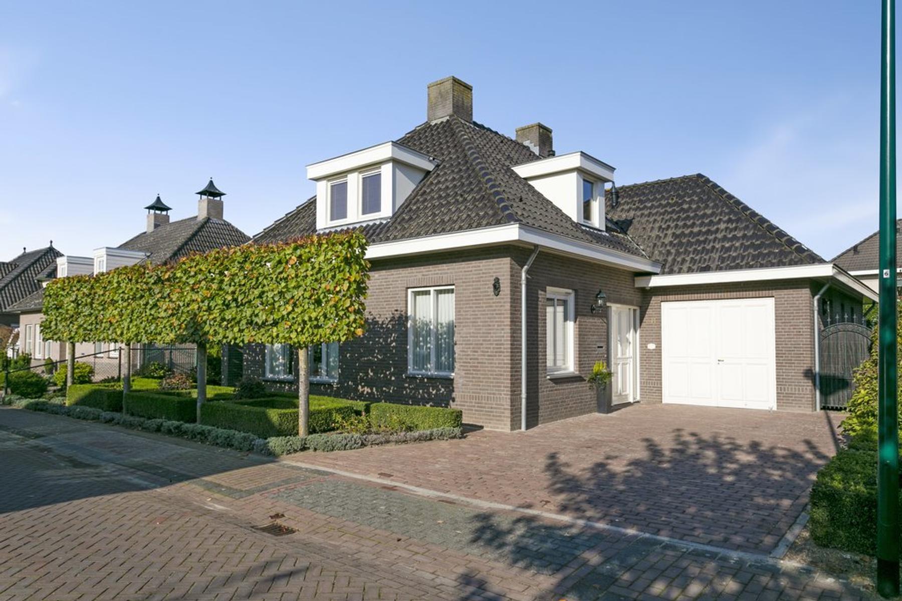 Duizendblad 11 in Boxmeer 5831 PA
