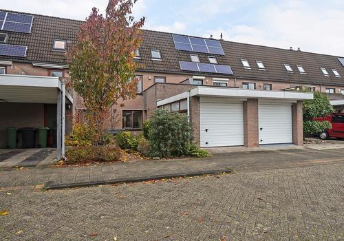 Peulenakker 29 in Zoetermeer 2723 TT