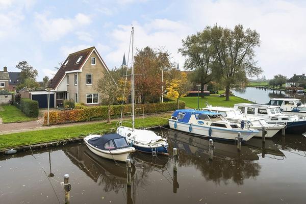 Skerwald 30 in Oosthem 8618 NE