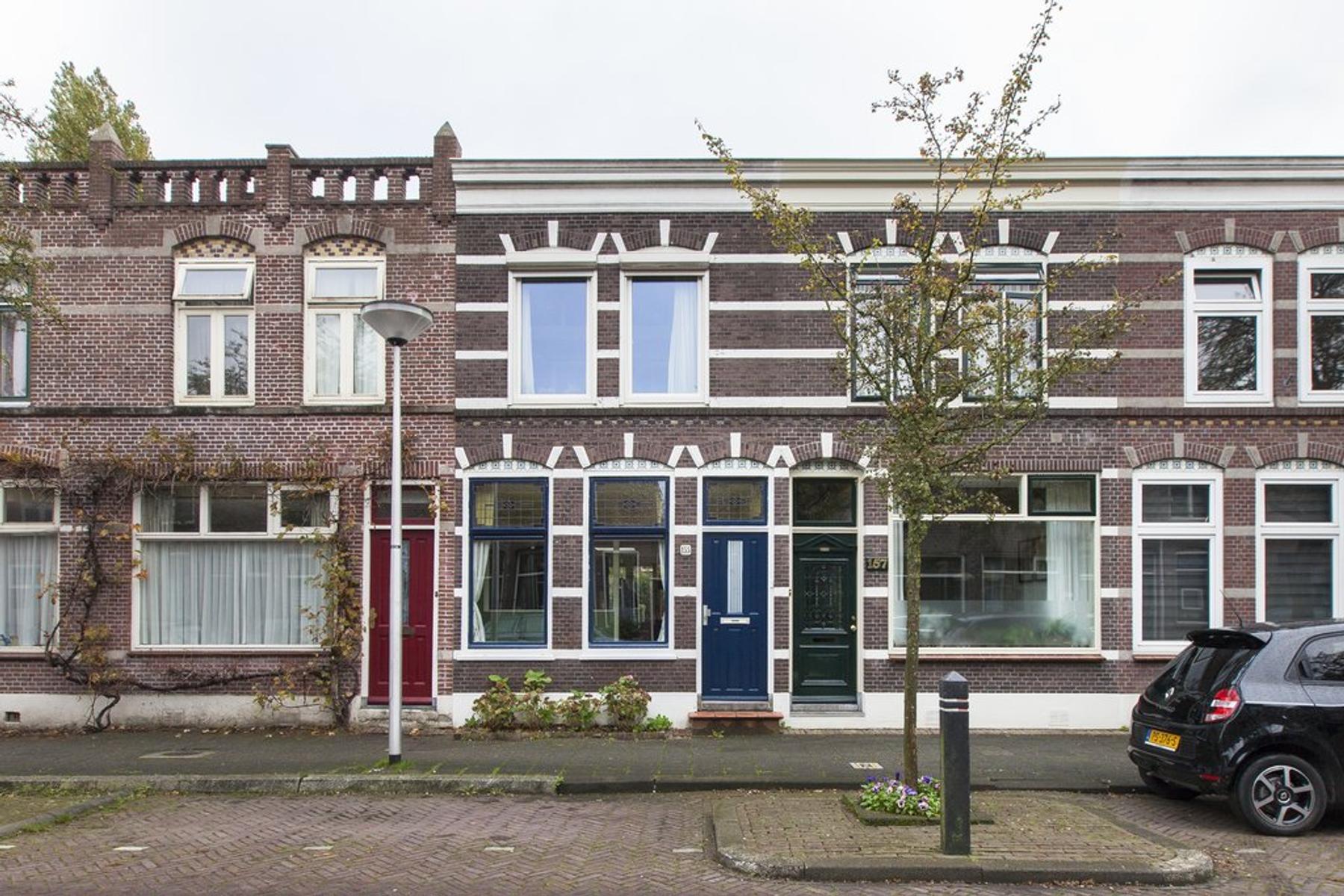 IJssellaan 155 in Gouda 2806 TG