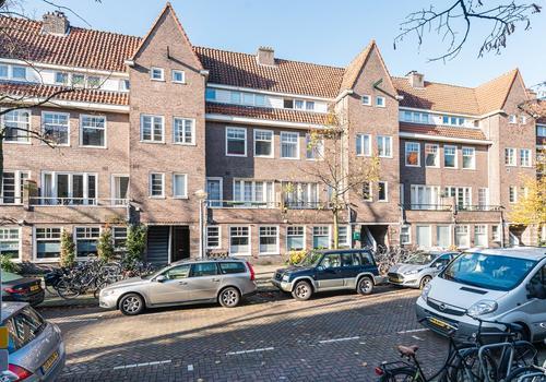 Leimuidenstraat 22 H in Amsterdam 1059 EJ