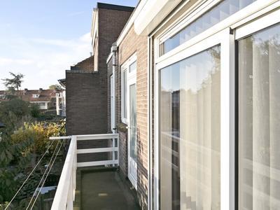 Ceramstraat 70 in Dordrecht 3312 SJ