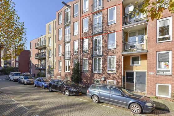 Compagniestraat 29 in Amsterdam 1018 HM