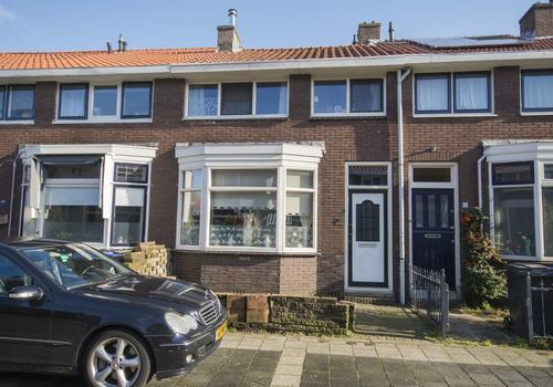 Hollanderstraat 60 in Dordrecht 3314 WD