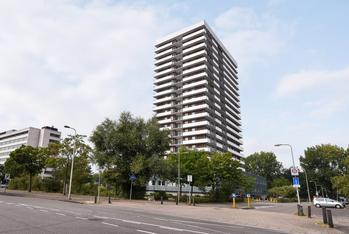 Van Weerden Poelmanlaan 46 in Utrecht 3527 KP