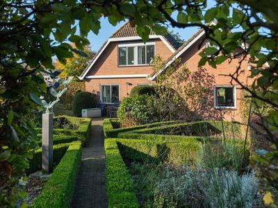 Tuinlaan 26 in Maartensdijk 3738 CT
