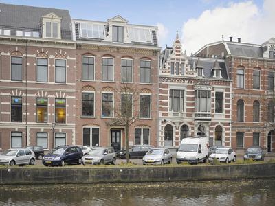 Nieuwe Gracht 49 E, F in Haarlem 2011 ND