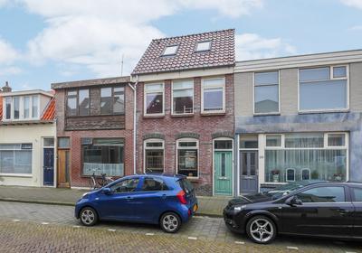 Van Galenstraat 37 in Den Helder 1782 ET