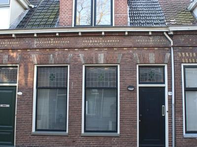 Nieuwe Blekerstraat 78 in Groningen 9718 EL