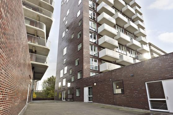 Ottho Heldringstraat 27 - Z in Amsterdam 1066 XT