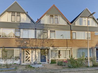 Jan Vrolijkstraat 20 in Zwijndrecht 3333 BM