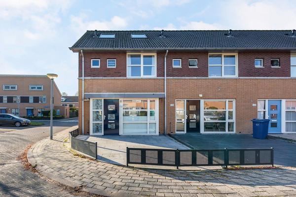 Hendrik Marsmanstraat 132 in Almere 1321 SC