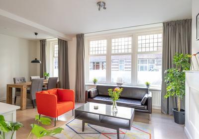 Van Der Dussenstraat 4 A in Rotterdam 3039 TB