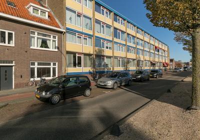 Paul Krugerstraat 107 in Vlissingen 4382 MC