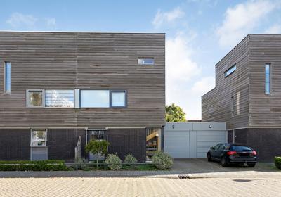 Van Assendelftstraat 19 in Bergen Op Zoom 4615 KZ