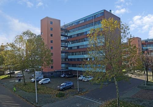F. Zernikestraat 37 in Hengelo 7553 EA
