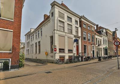 Oude Boteringestraat 71 in Groningen 9712 GG