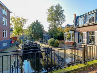 Damstraat 56 in Hardinxveld-Giessendam 3371 AD