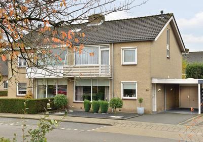 Gageldonk 24 in Steenbergen 4651 JD