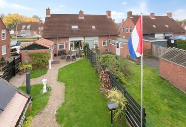 Sportlaan 15 in Nieuw-Buinen 9521 EB