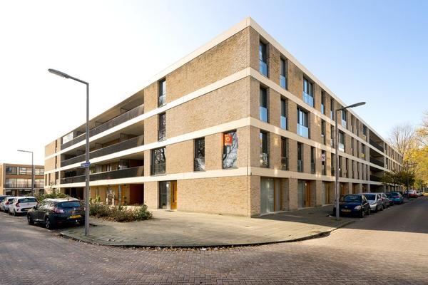 Schuilenburg 97 in Rotterdam 3085 KX