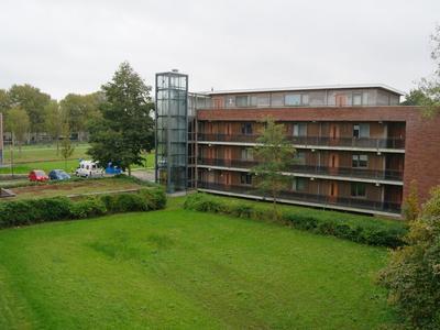 Westerpark 119 in Schagen 1742 BW