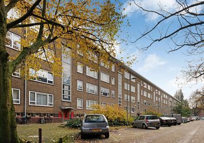 Granidastraat 80 Iii in Amsterdam 1055 HP