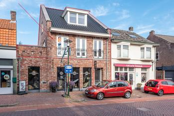 Diessenseweg 15 * in Hilvarenbeek 5081 AE