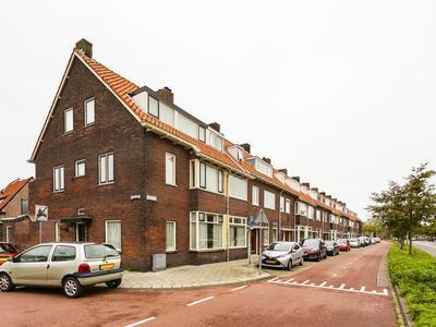 Vondelweg 254 Rood in Haarlem 2025 AK