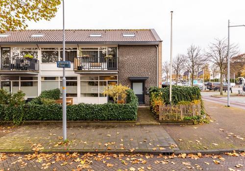 Korenaarstraat 1 A in Nieuw-Vennep 2153 BM
