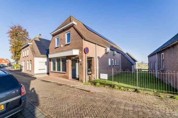 Kloosterweg 45 in Sint Jansklooster 8326 CB