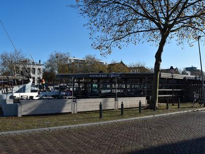 Landstraat 134 in Vlaardingen 3131 CE