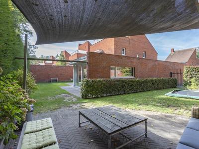 Jef Van Bebberhof 9 in Tilburg 5026 PM