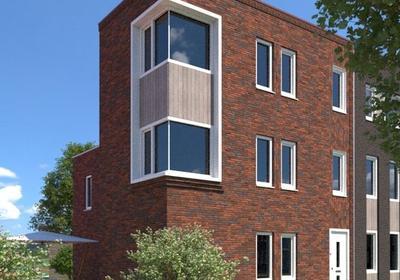 Koudekerkseweg Hof Berlage Bouwnummer 14 in Vlissingen 4383 AW