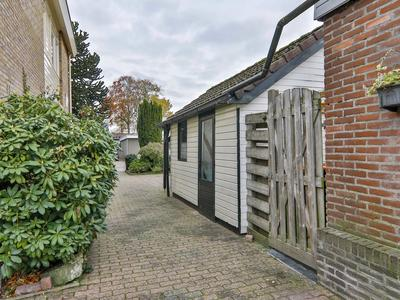 Doorsnijding 32 in Hollandscheveld 7913 AK