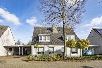 Molenacker 30 in Oisterwijk 5061 KT