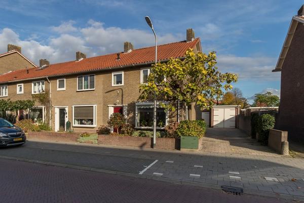 Laarderweg 119 in Bussum 1403 RG
