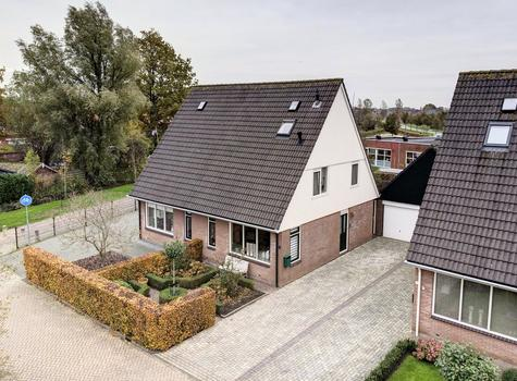 Korenbloemstraat 3 in Appingedam 9903 EC