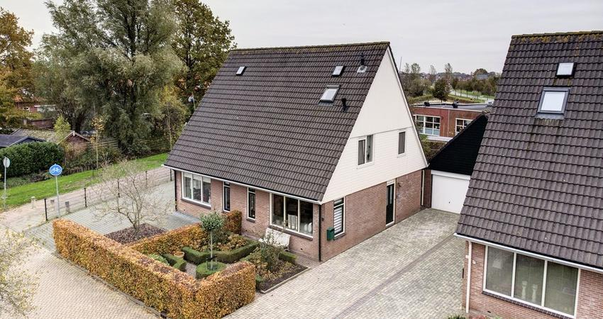Korenbloemstraat 3 in Appingedam 9903 EC