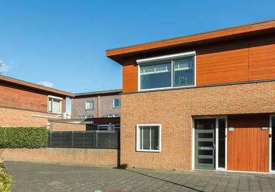 Douwes Dekkerlaan 13 in Bergschenhoek 2662 AJ
