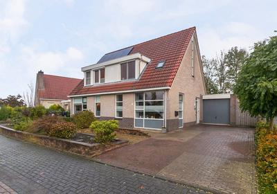 Konvintspaad 18 in Haskerdijken 8468 BL