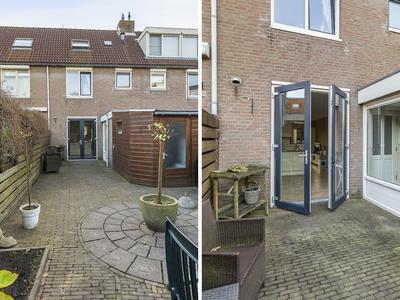 Lisdoddestraat 72 in Lisserbroek 2165 VC