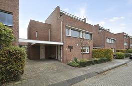 Beaujolaisgaard 9 in Woerden 3446 WL