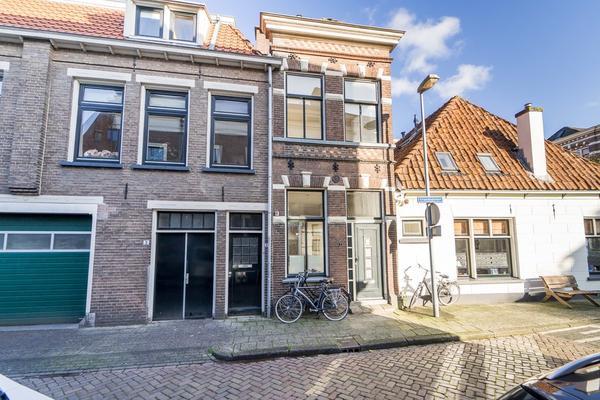 Groenestraat 1 in Kampen 8261 VC