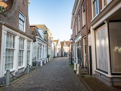Grote Kerkstraat 6 in Harlingen 8861 EJ